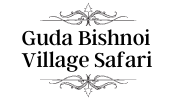 Guda Bishnoi Village Safari