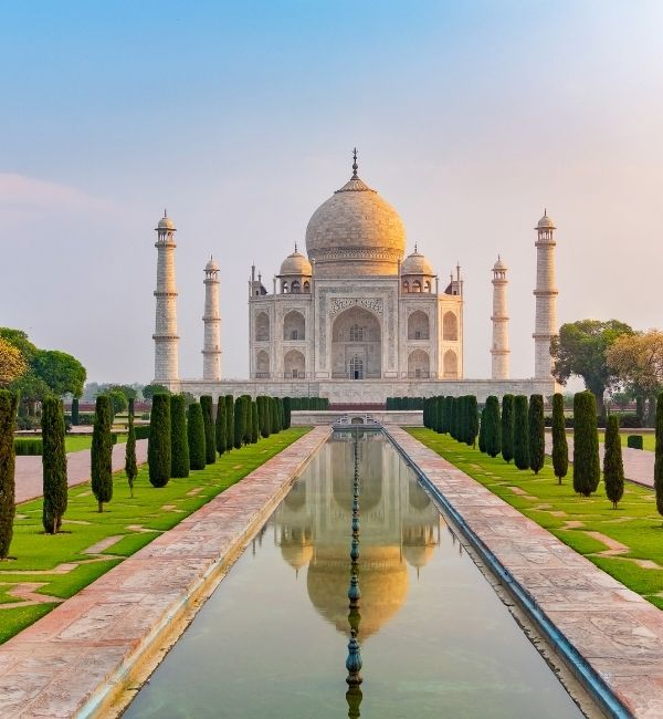 taxi service for Agra